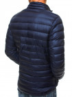 Демисезонная куртка синяя FC1_4568 купить недорого