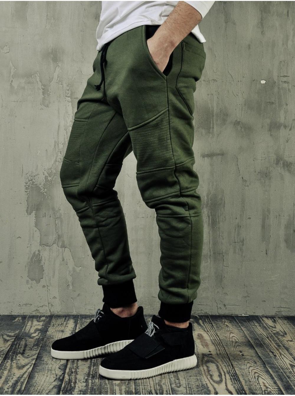 e1b1bde853d5 Спортивные брюки Monochrome