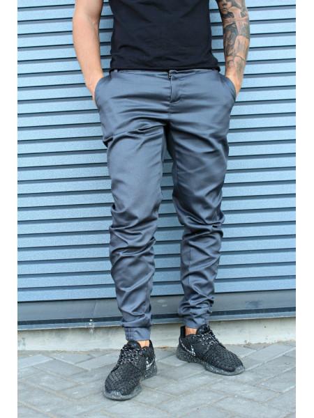 Зауженные брюки