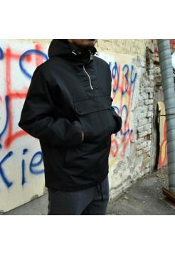 Анорак Monochrome утепленный черный