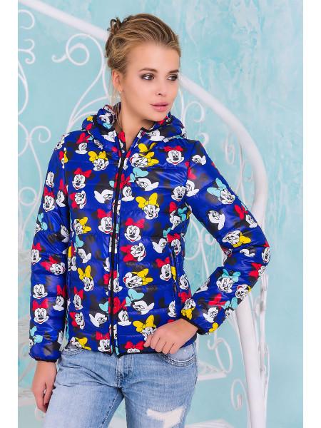 Mickey куртка Смарт
