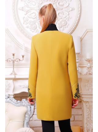 Кружево пальто Лилу