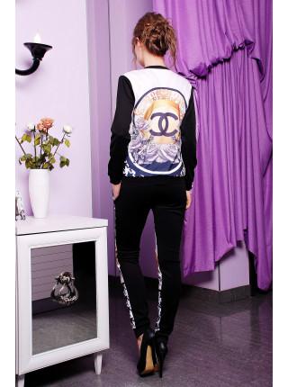 Chanel Костюм №3 (весна)