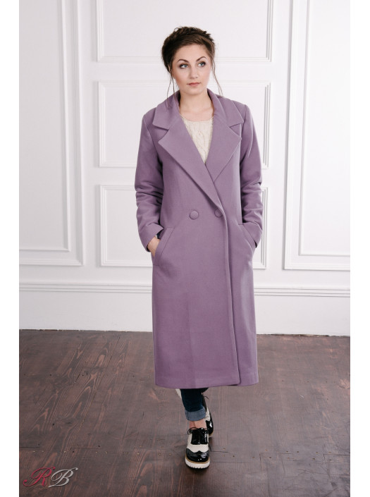 Женское пальто DL-KAS DL-KAS