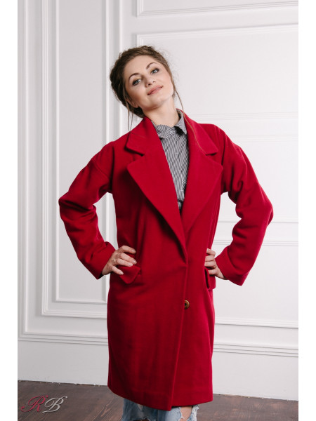 Женское пальто KN-K