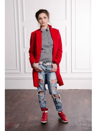 Женское пальто BF-KR