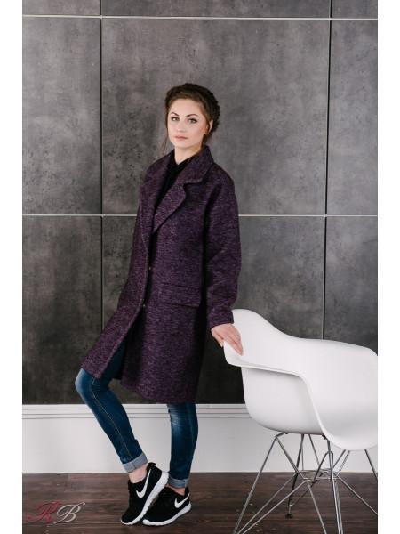 Женское пальто KN-BK-S