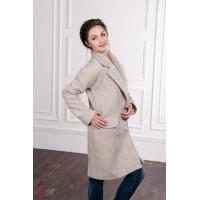 Женское пальто KN-EL