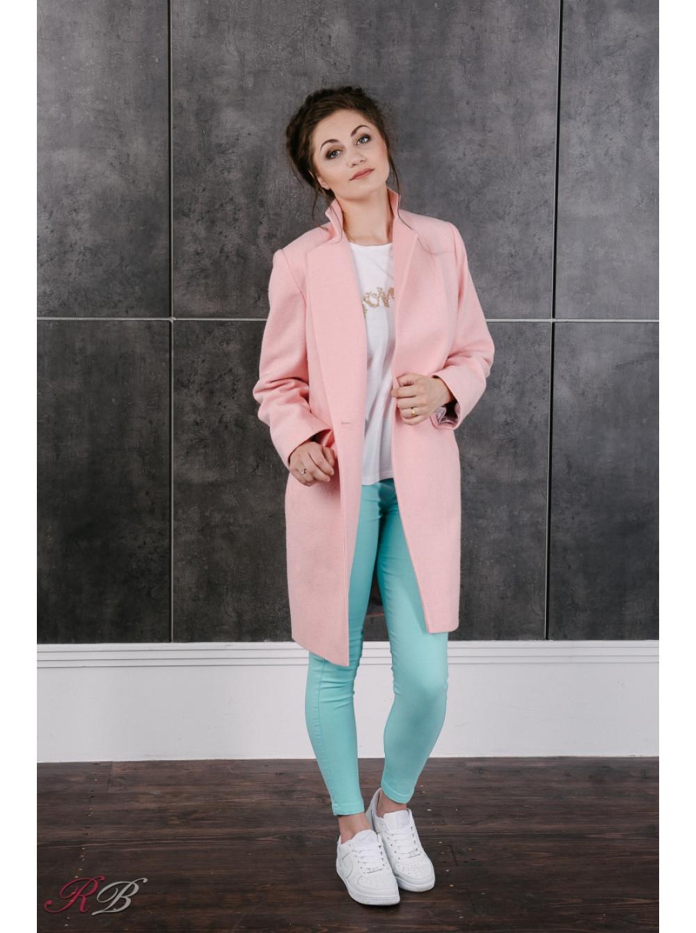 db075365245 Женское пальто BF-P BF-P купить в Киеве и Украине